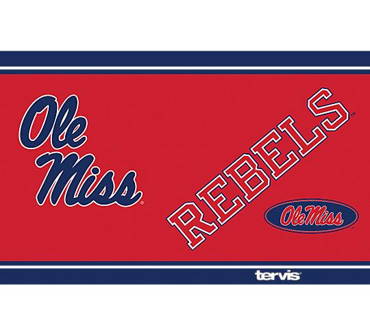 Ole Miss Rebels Campus image number 1