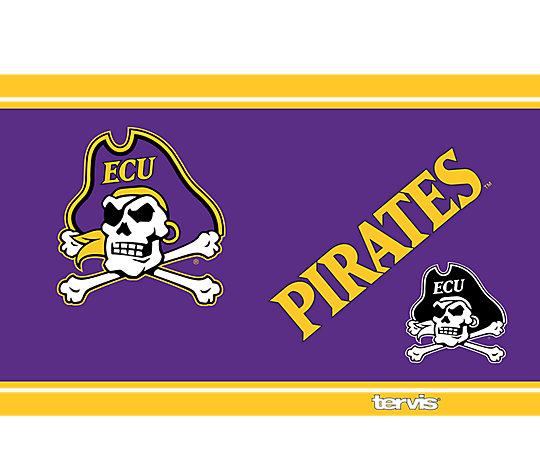 East Carolina Pirates Campus image number 1