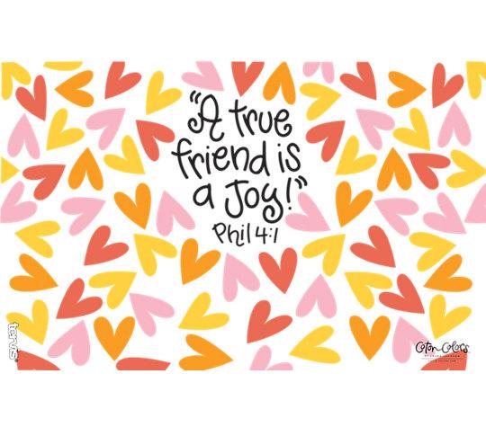 Coton Colors™ - True Friend image number 1