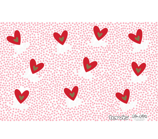 Coton Colors™ - Love Hearts image number 1