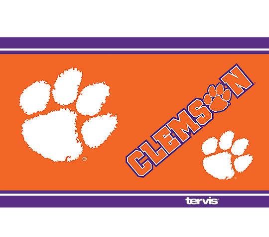 Clemson Tigers Campus image number 1