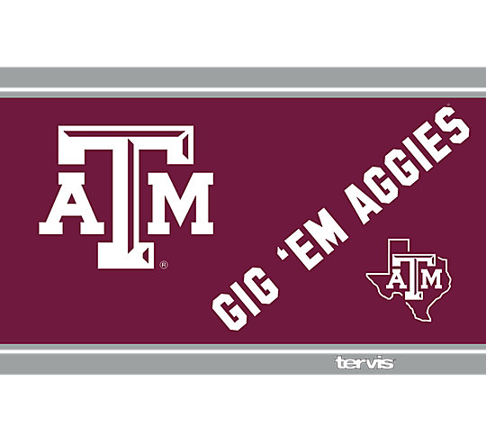 Texas A&M Aggies Campus image number 1