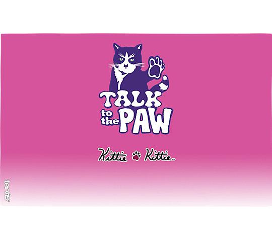 Kittie Kittie - Kittie Talk To The Paw image number 1