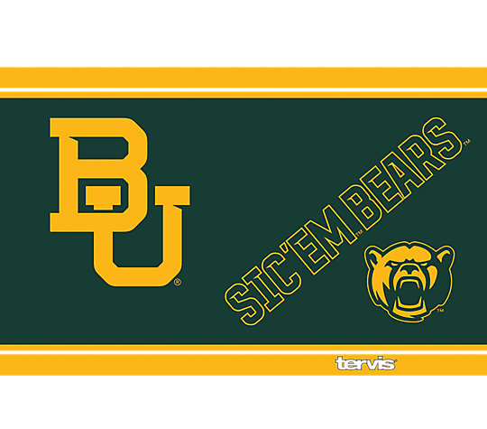 Baylor Bears Campus image number 1