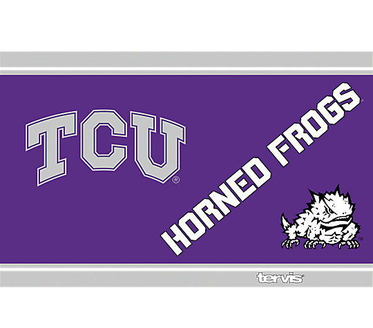 TCU Horned Frogs Campus image number 1