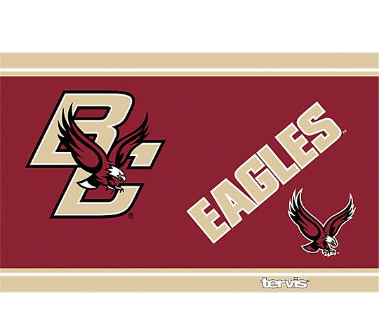 Boston College Eagles Campus