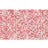 Pink Geometric Shapes