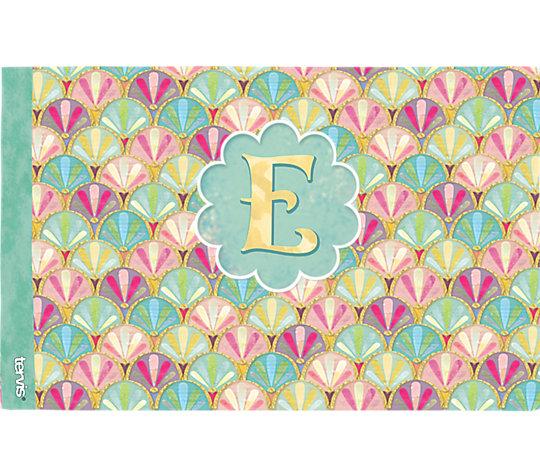 INITIAL-E Multicolored Scallop image number 1