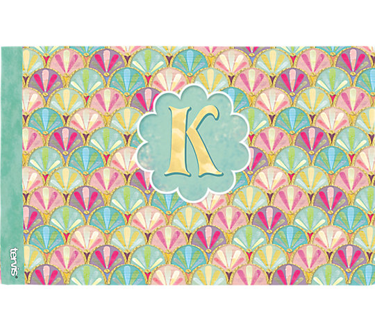 INITIAL-K Multicolored Scallop image number 1