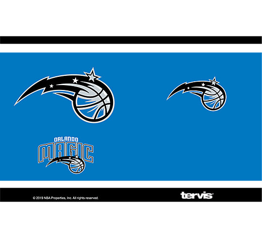 NBA® Orlando Magic Swish