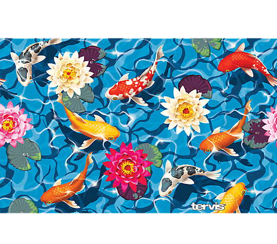 Koi Fish image number 1