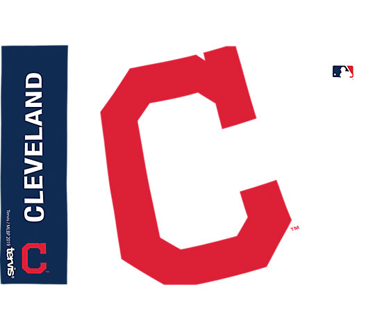 MLB® Cleveland Indians™ Colossal image number 1