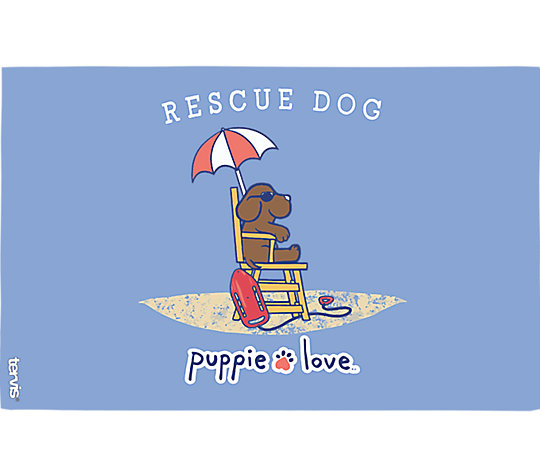 Puppie Love - Rescue Dog image number 1