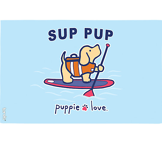 Puppie Love - Sup Pup image number 1