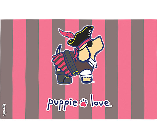 Puppie Love - Pirate image number 1