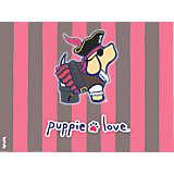 Puppie Love - Pirate