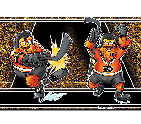 NHL® Philadelphia Flyers® Gritty image number 1