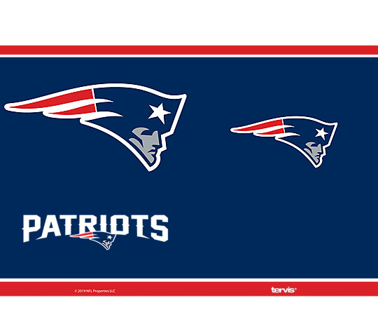 NFL® New England Patriots - Touchdown image number 1