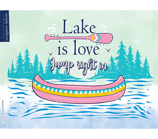 Simply Southern® - Lake Love image number 1