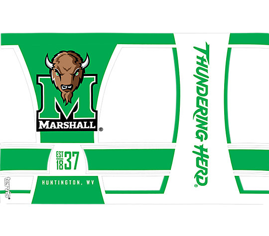 Marshall Thundering Herd Spirit image number 1