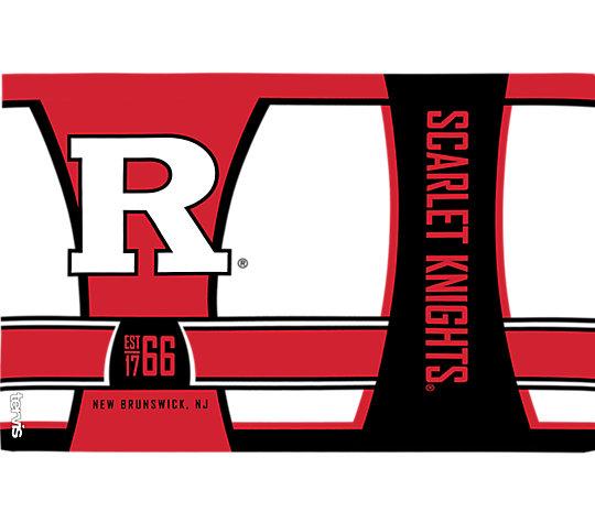 Rutgers Scarlet Knights Spirit image number 1