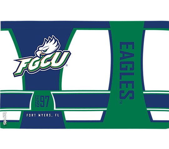 Florida Gulf Coast Eagles Spirit image number 1