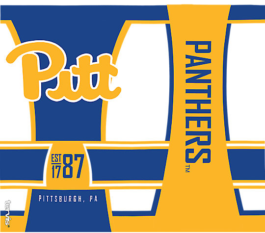 Pittsburgh Panthers Spirit image number 1