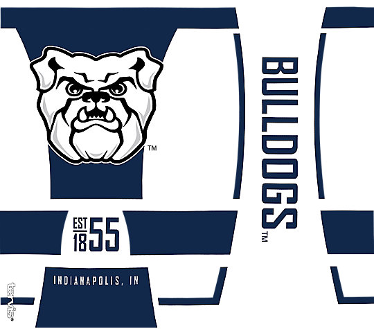 Butler Bulldogs Spirit image number 1