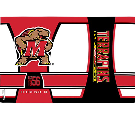 Maryland Terrapins Spirit image number 1