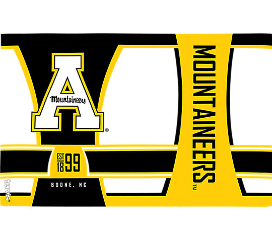 Appalachian State Mountaineers Spirit image number 1
