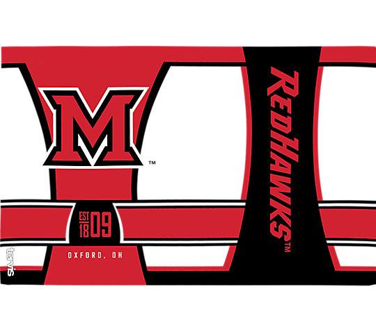 Miami University RedHawks Spirit