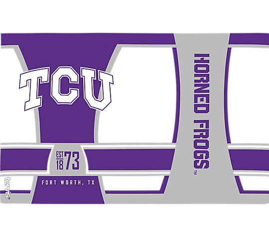TCU Horned Frogs Spirit image number 1