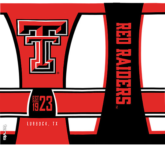 Texas Tech Red Raiders Spirit image number 1