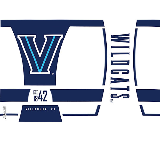 Villanova Wildcats Spirit image number 1
