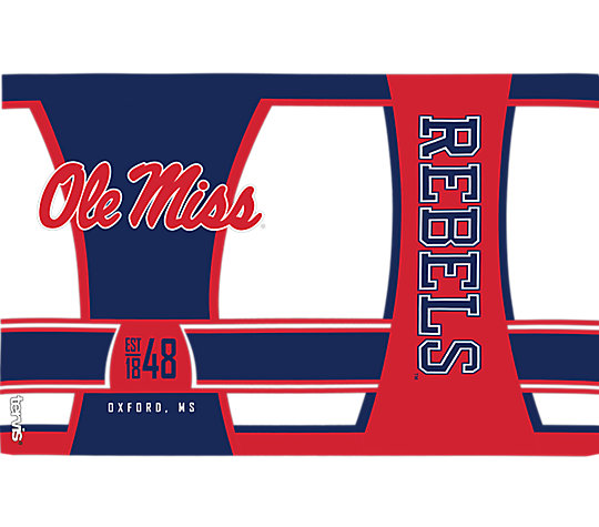 Ole Miss Rebels Spirit image number 1