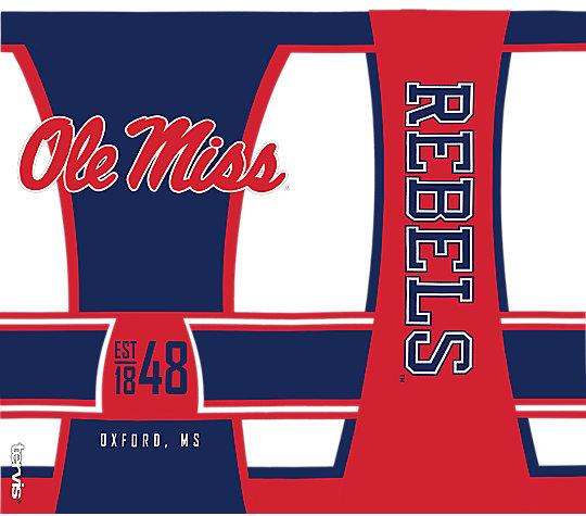 Ole Miss Rebels Spirit image number 1