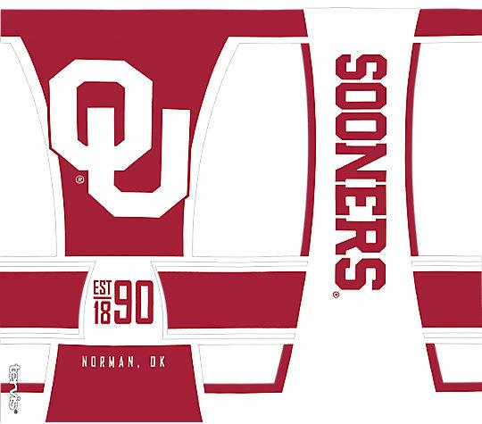 Oklahoma Sooners Spirit image number 1