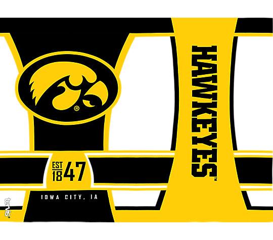 Iowa Hawkeyes Spirit image number 1