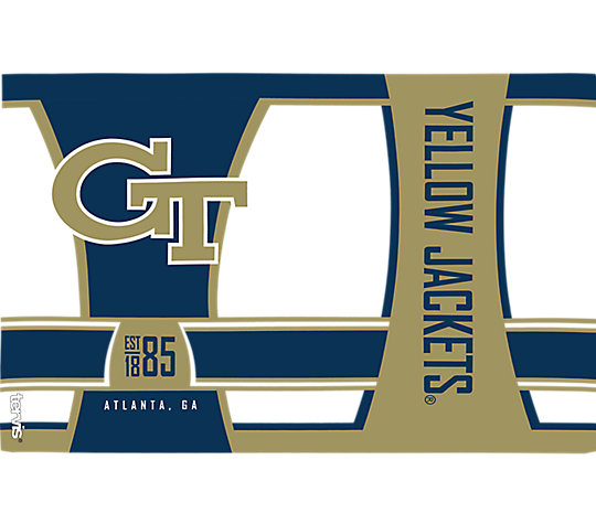Georgia Tech Yellow Jackets Spirit image number 1