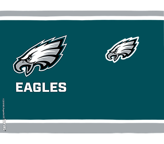 NFL® Philadelphia Eagles - Touchdown image number 1
