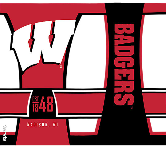 Wisconsin Badgers Spirit image number 1
