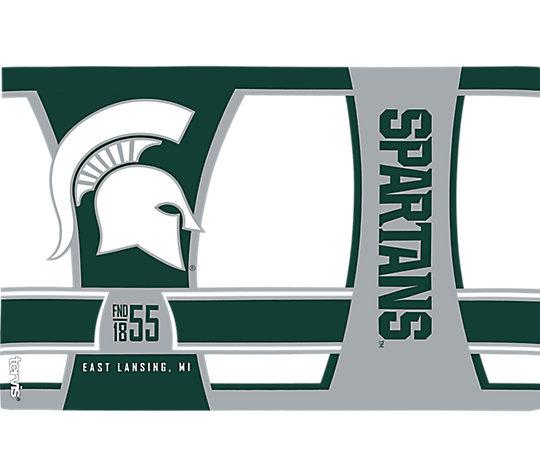 Michigan State Spartans Spirit image number 1