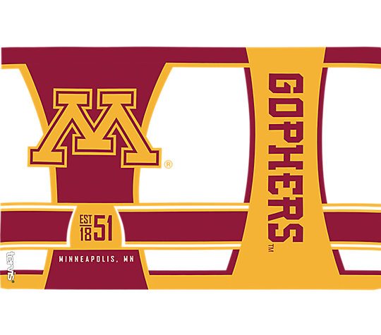 Minnesota Golden Gophers Spirit