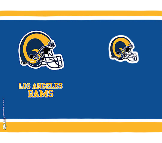 NFL® Los Angeles Rams - Touchdown image number 1