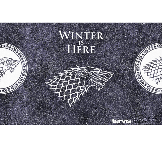 Game of Thrones™ - Winter Is Here image number 1