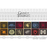 Game of Thrones™ - House Sigils