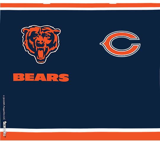 NFL® Chicago Bears - Touchdown image number 1