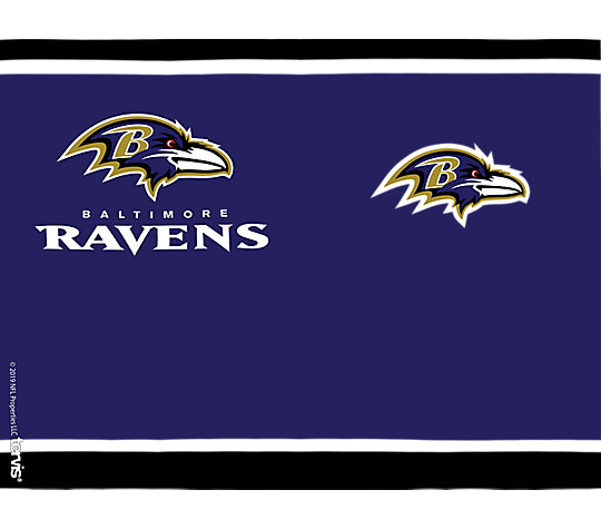 NFL® Baltimore Ravens - Touchdown image number 1