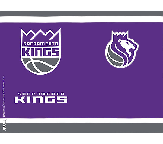 NBA® Sacramento Kings Swish image number 1
