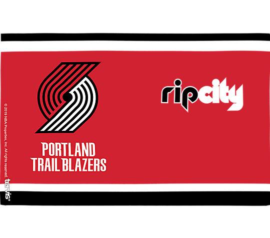 NBA® Portland Trail Blazers Swish image number 1